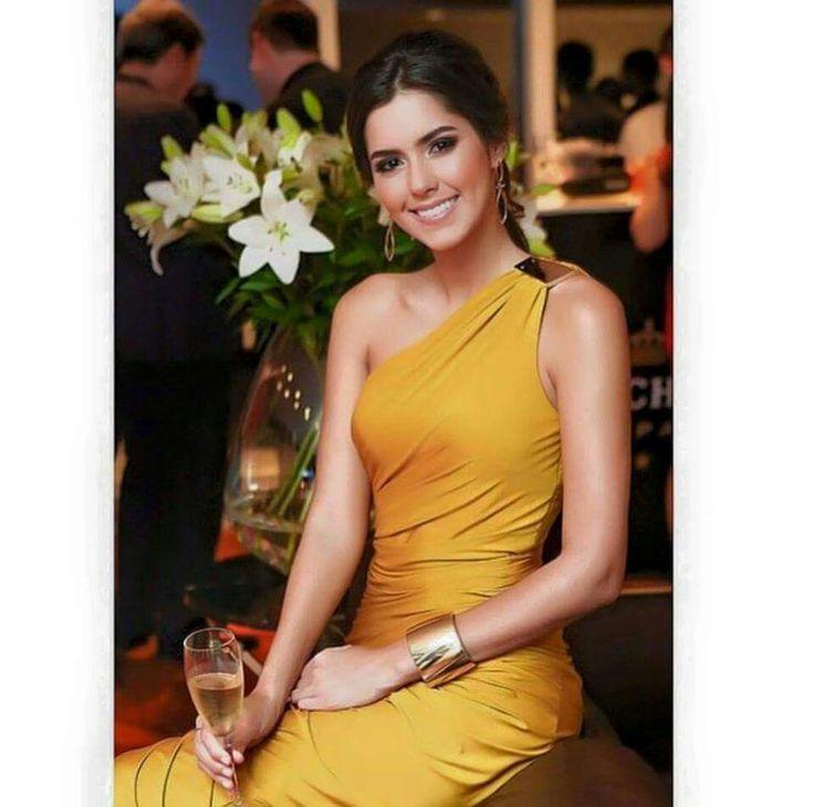 Paulina Vega, Miss  Universe