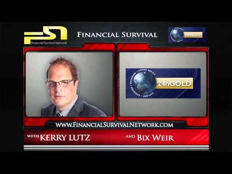 Bix Weir says things are heating up in Europe and once there's no Euro, there won't be a dollar for too long after that. Once Europe implodes, it's goodbye time for the derivative markets. We're already seeing the start, in Italy a bank holiday was declared by BNI bank, depositors presently cannot access their funds or pay bills. However, fear not, the bank will still accept payment for debts owed to them. But pretty soon, those debts, along with the bank's deposits may very well cease to…