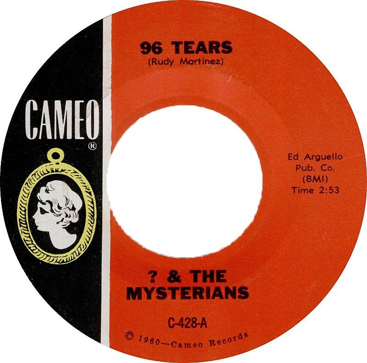 and the mysterians - 736×728