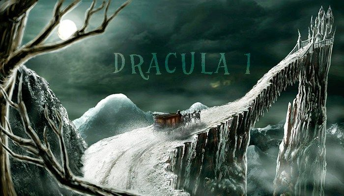 Improve your English with listening exercises English Listening Exercise for Intermediate Learners: Dracula by Bram Stoker Chapter 1, Part 1 (Adapted Version) Description: This is an (lower)…