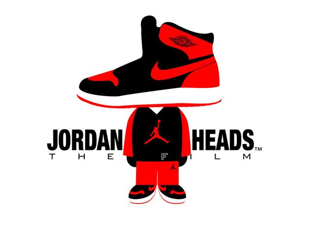 Calvan Fowler is raising funds for Jordan Heads: Documentary / Post  Production on Kickstarter! Jordan Heads is a documentary film about Air  Jordan sneakers ...