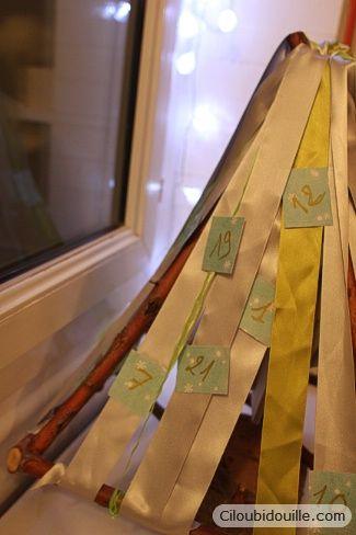 Best 25 calendrier de l 39 avent bois ideas only on pinterest - Calendrier de l avent en bois a decorer ...