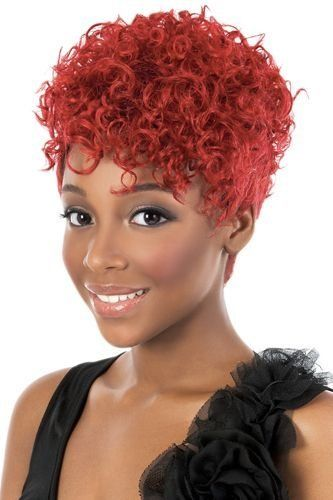 Motown Tress Synthetic Wig Nori Color 1b By Motown Tress