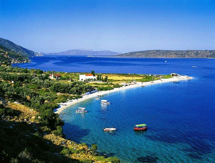 6) AGIOS DIMITRIOS BEACH, ALONNISOS