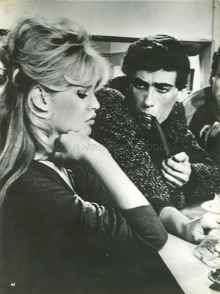 BRIGITTE BARDOT LA VERITE 1960 VINTAGE PHOTO ORIGINAL #9 | eBay