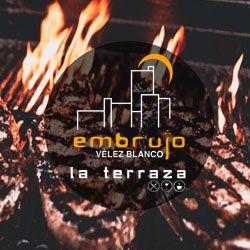Pub Embrujo, buen ambiente y una terraza perfecta para cenar carnes a la brasa #VélezBlanco, #losvelez, #Almeria #Andalucia #Turismo, #TurismoRural