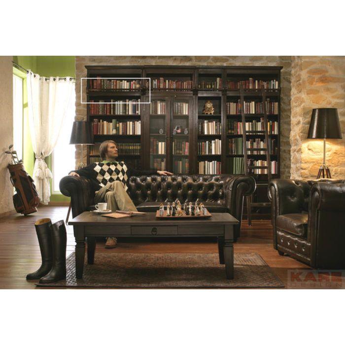 Cabana Bibliothek Reling breit - KARE Design