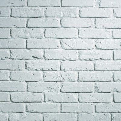 TrikBrik | HW0100 TrikBrik White Brick Cladding Interior Composite Panel