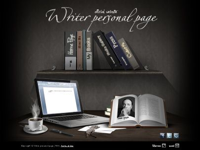 WRITER'S EDGE: Best Screenwriting Websites by Steve Kaire | Script ...