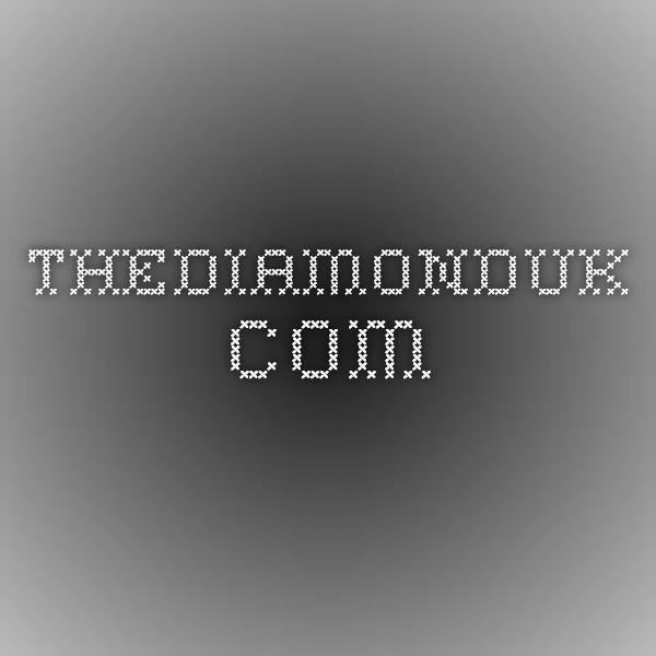 thediamonduk.com
