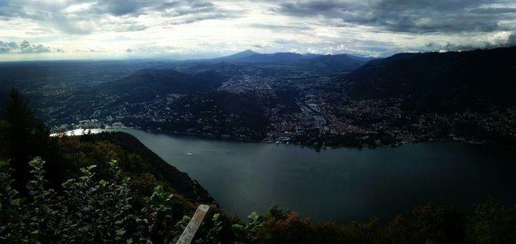 Como | Lake | Italy | Travelling