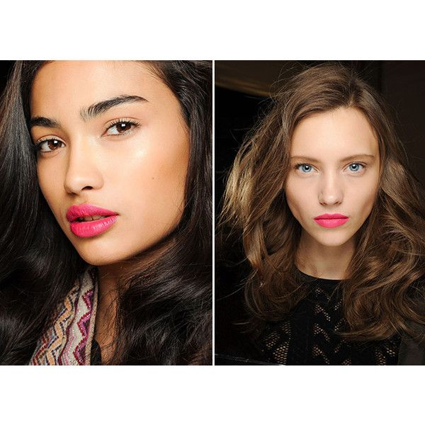 Hot Lips via Polyvore featuring beauty products, makeup и lip makeup