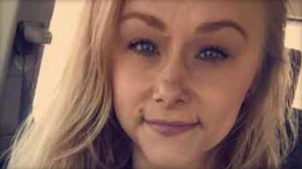 Police in Lincoln, Nebraska are searching for a woman who reportedly went missing after saying in a Snapchat message that she was going on a date.