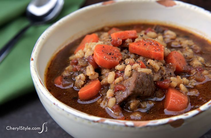 how to make beef stew on the stove