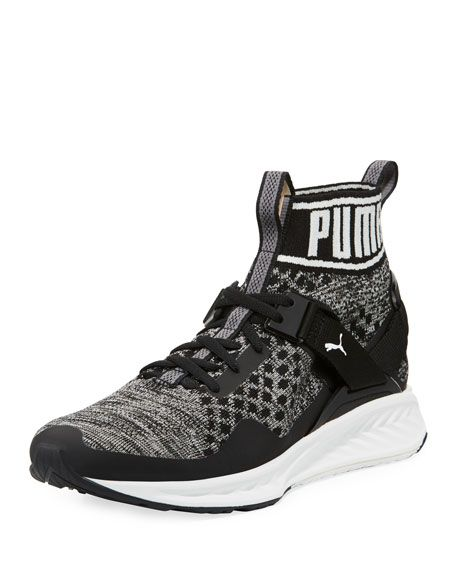 4e867b9c80d PUMA Men S Ignite Evoknit Training Sneaker