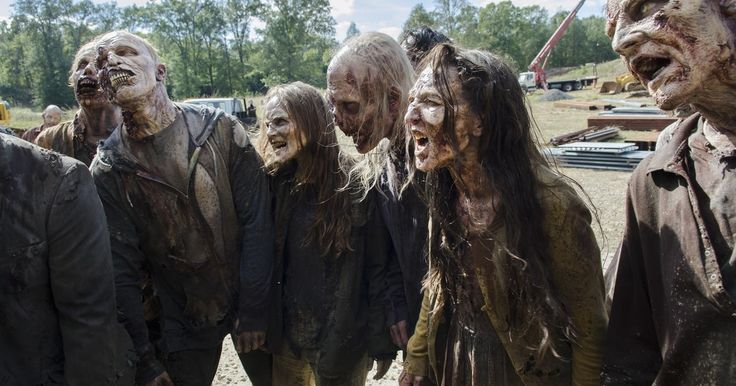 From Romero to 'Fear the Walking Dead' — a brief history of the rise of zombies as our No. 1 pop-culture nightmare.  From Romero to 'Walking Dead': A Brief History of Zombies in Pop Culture How the undead went from drive-in movies to mainstream dominance and became our No. 1 nightmare