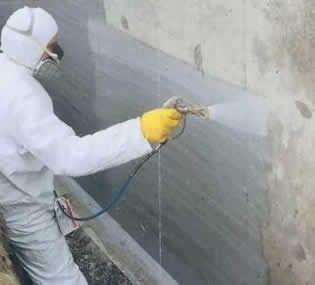 Tipos de impermeabilizantes para techos paredes piscinas - Impermeabilizantes para terrazas ...