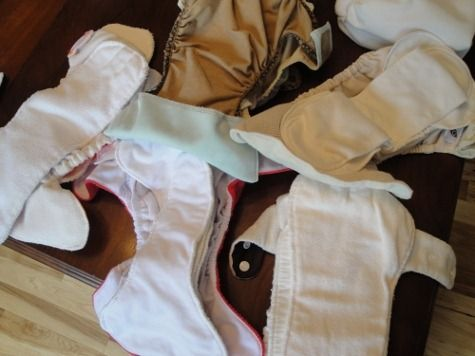 Cloth Diaper Reviews: What's the Best Cloth Diaper For You?