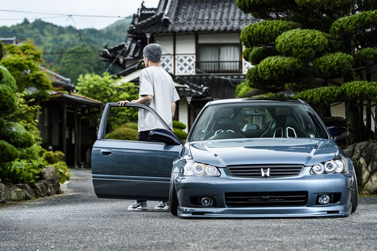 Stance MAG #16