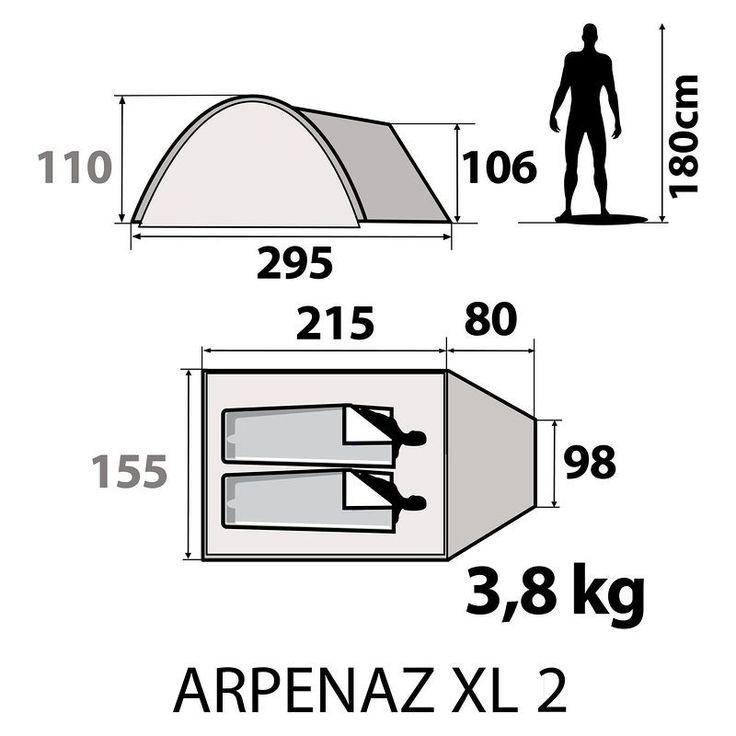 www.neproblema.by Прокат в Бресте. 2х местная палатка напрокат в Бресте