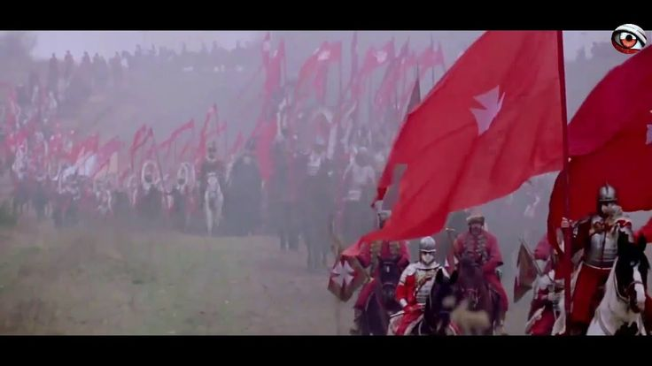Husaria - Polska Jazda - Postrach Europy (Hussars / гусары / Husarer) [P...