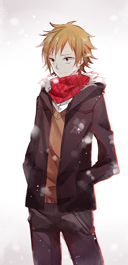 Kagerou Project: Kano