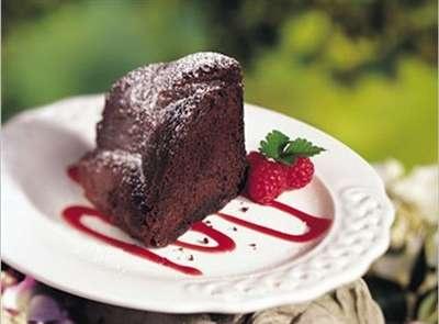 Sugar Free Eggless Cake For Diabetics