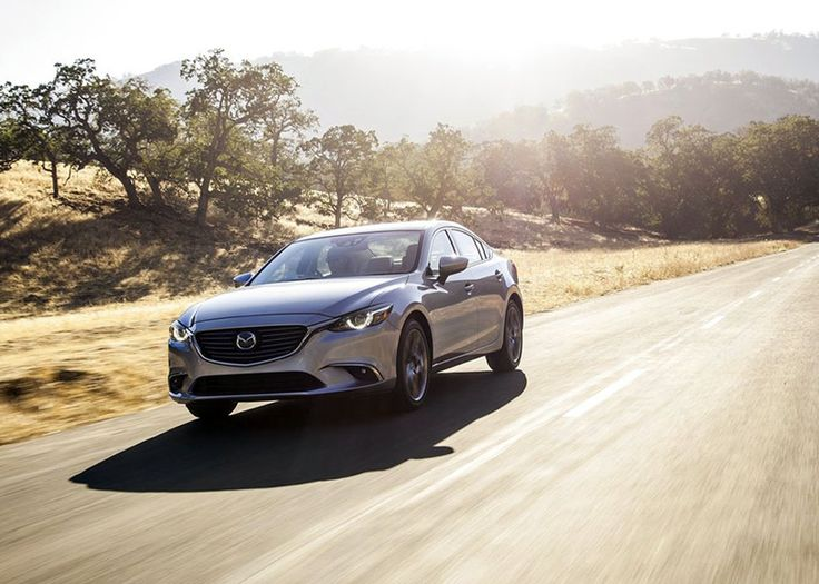 Fabulous Mazda 6 Picture Recent Compilation