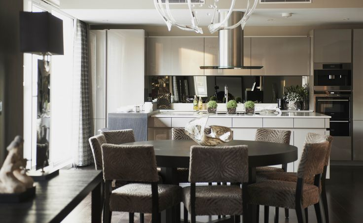 Sable Interiors, Chelsea project