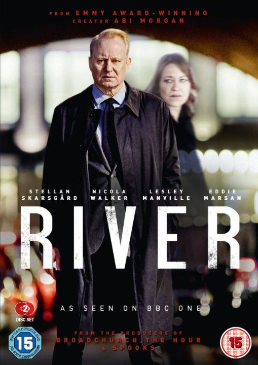River (2015) loved this!