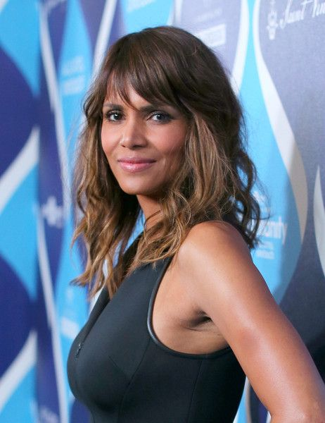 Halle Berry Photos: 2nd Annual unite4:humanity Presented By ALCATEL ONETOUCH - Red Carpet