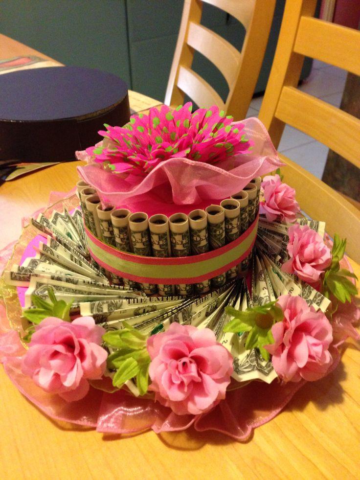 55th birthday cake