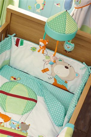 Buy Balloon Friends Bed In A Bag from the Next UK online shop