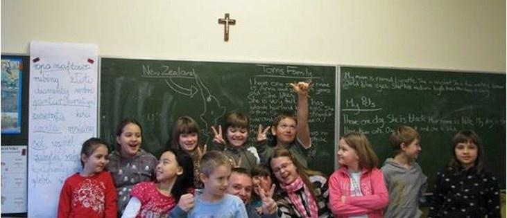 Poland - Lattitude Global Volunteering