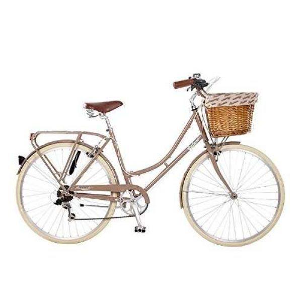 Bicicleta Holandesa Galano City 7 velocidades