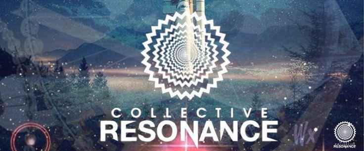 Collective Resonance  Depth Perception Remixes