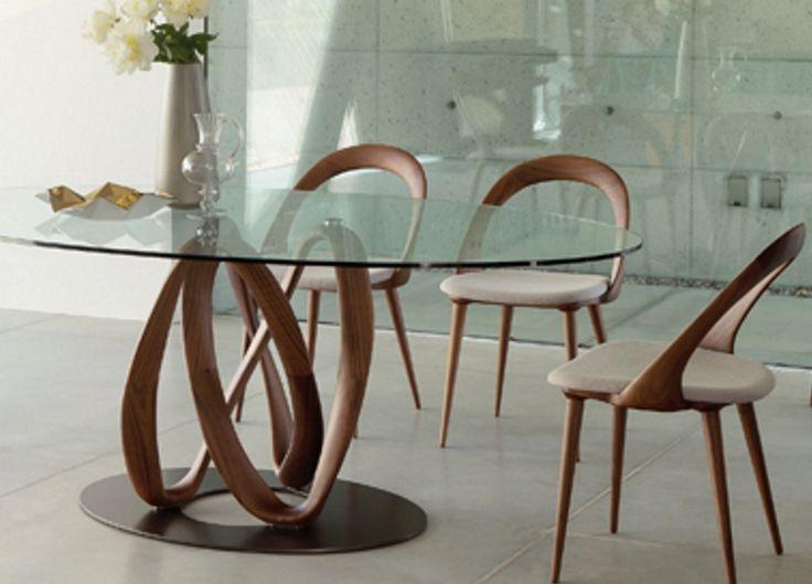 Porada Ester Dining Chair · Infinity TableKitchen ...