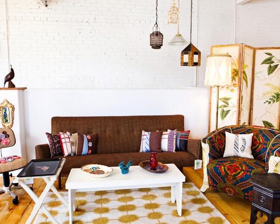 146 best interior design ideas images on Pinterest Architecture - vintage living room ideas