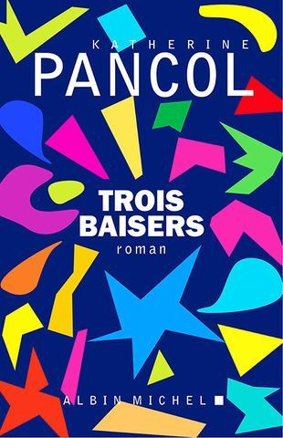 Trois baisers - Cover image