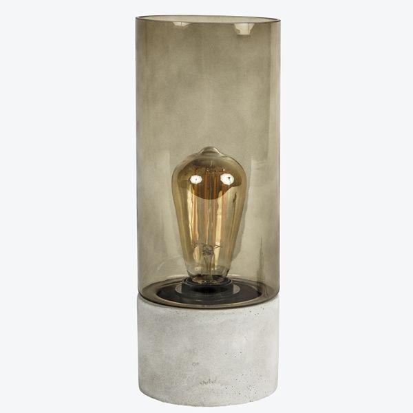 Albin bordlampe