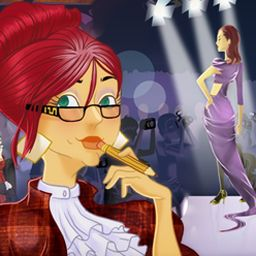 JoJo's Fashion Show: Fashion game where you actually get to try your hand at fashion (most seem to be time management). Pretty fun! http://www.wildtangent.com/Games/jojos-fashion-show
