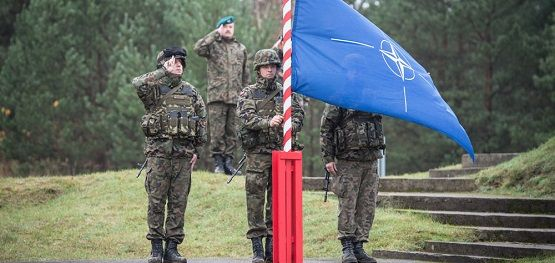 Why Did NATO Expand to West Asia?  http://ansarpress.com/english/6064