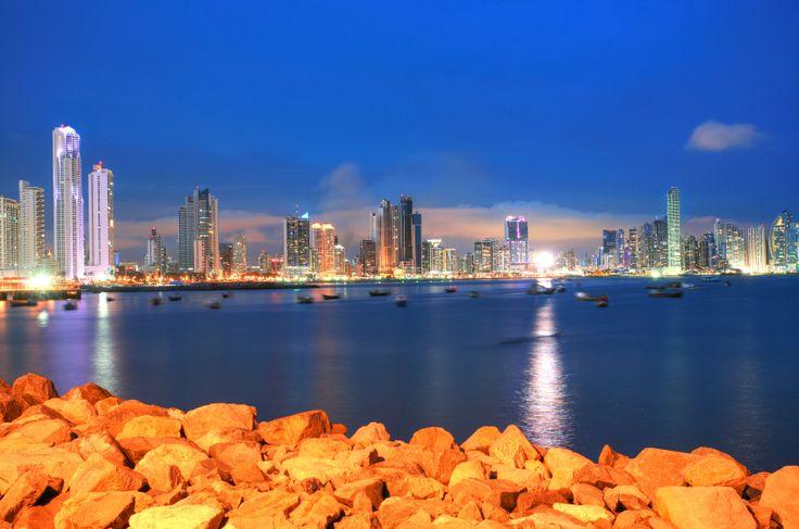 Que tal Panamá en tus vacaciones de verano?... Llámanos 2665000