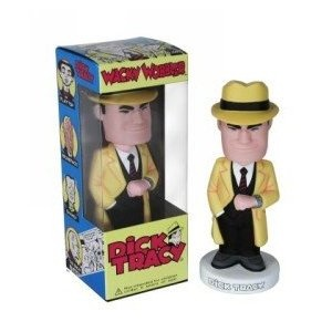 Calling Dick Tracy 36