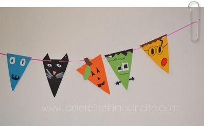 les 30 meilleures images propos de diy halloween pour enfants sur pinterest bonbon bo tes. Black Bedroom Furniture Sets. Home Design Ideas