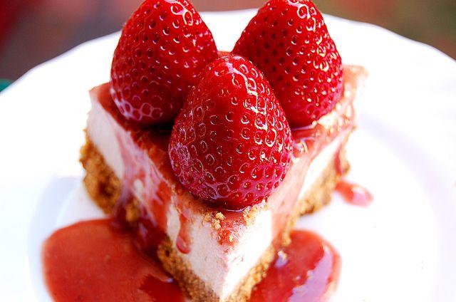 Cheesecake allo yogurt – Ricette Vegan – Vegane – Cruelty Free