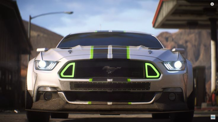Jon Porter Outrageously modded vehicles? Check. Fast paced, car based stunts? Check. Delightfully corny dialogue? Check and mate. The first trailer for this year's Need for Speed game (subtitled 'Payback') is here, and it looks ridiculous. I'm personally unapologetic...