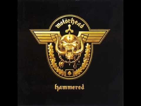 Motörhead - Walk A Crooked Mile