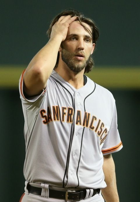 madison bumgarner - Bing images
