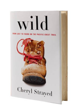 wild book cover - Google Search